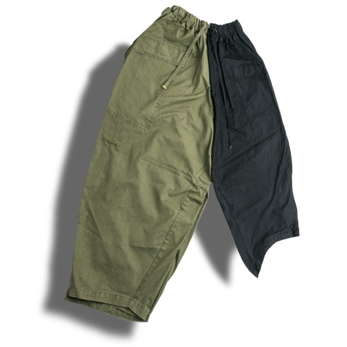 Jungle Pants - 2color