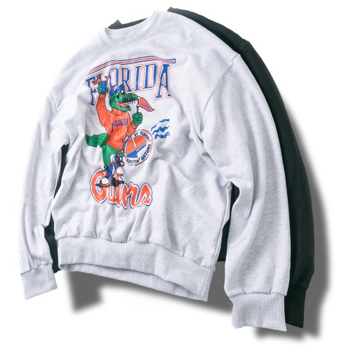 FLORIDA Sweat Shirts - 2color