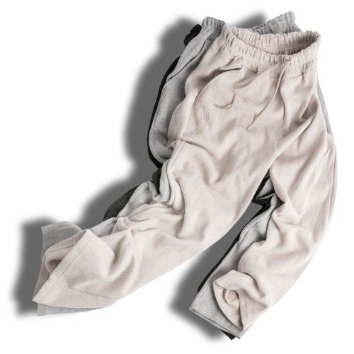 Golgi Loose Pants - 3color