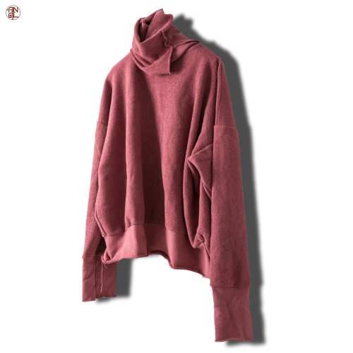 Tumbling Sweat Shirts - Pink