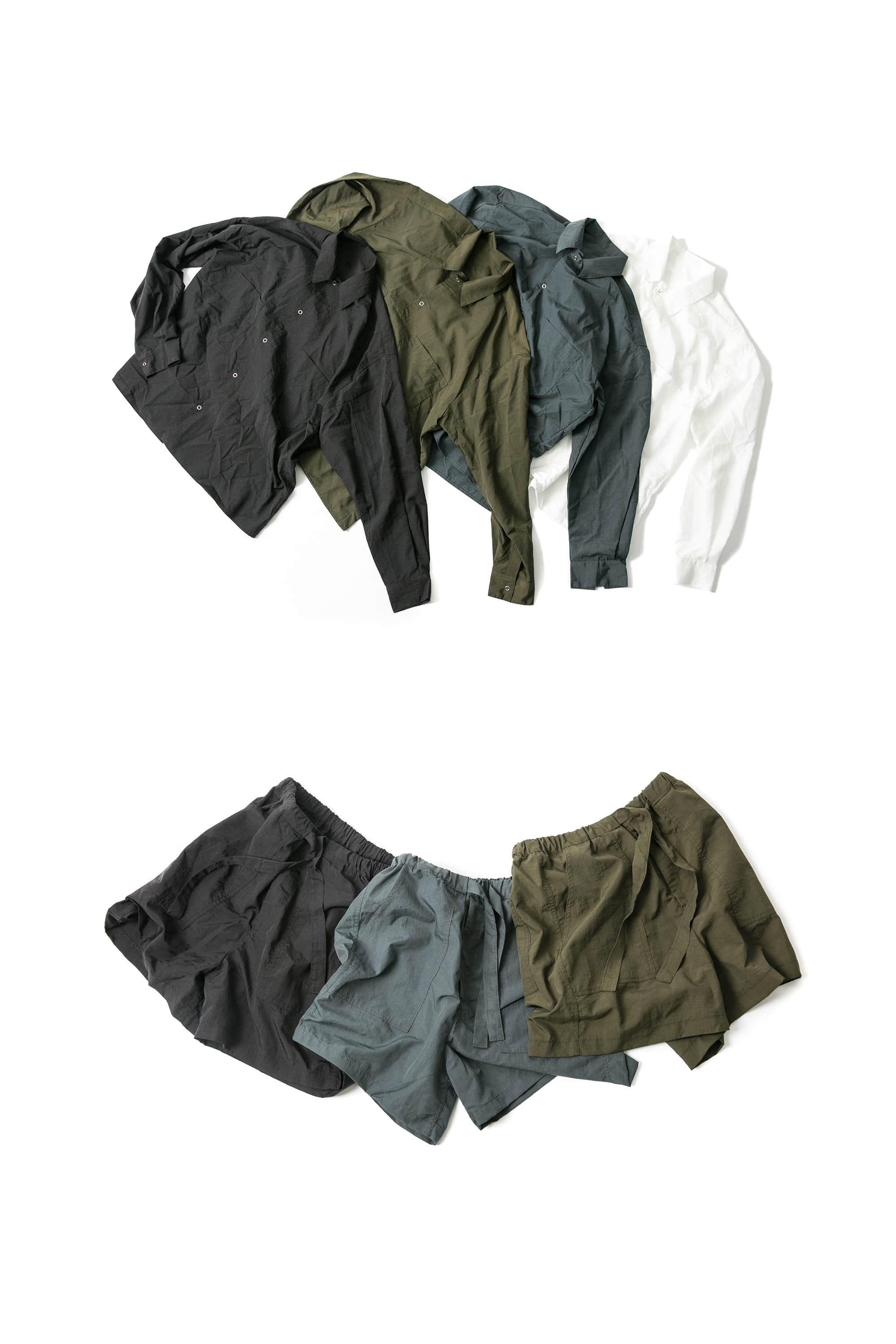 AIry Shirts & Pants